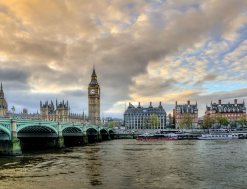 Classic London Tours